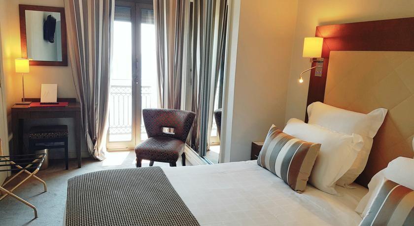 Westminster Hotel & Spa Nice **** 36