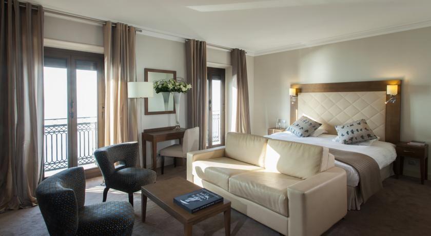Westminster Hotel & Spa Nice **** 42