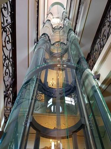 Westminster Hotel & Spa Nice **** 44
