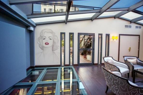 BEST WESTERN Cannes Riviera Hotel **** Salon
