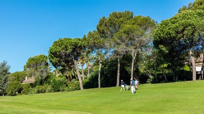 Le Domaine de l'Estérel *** Golf