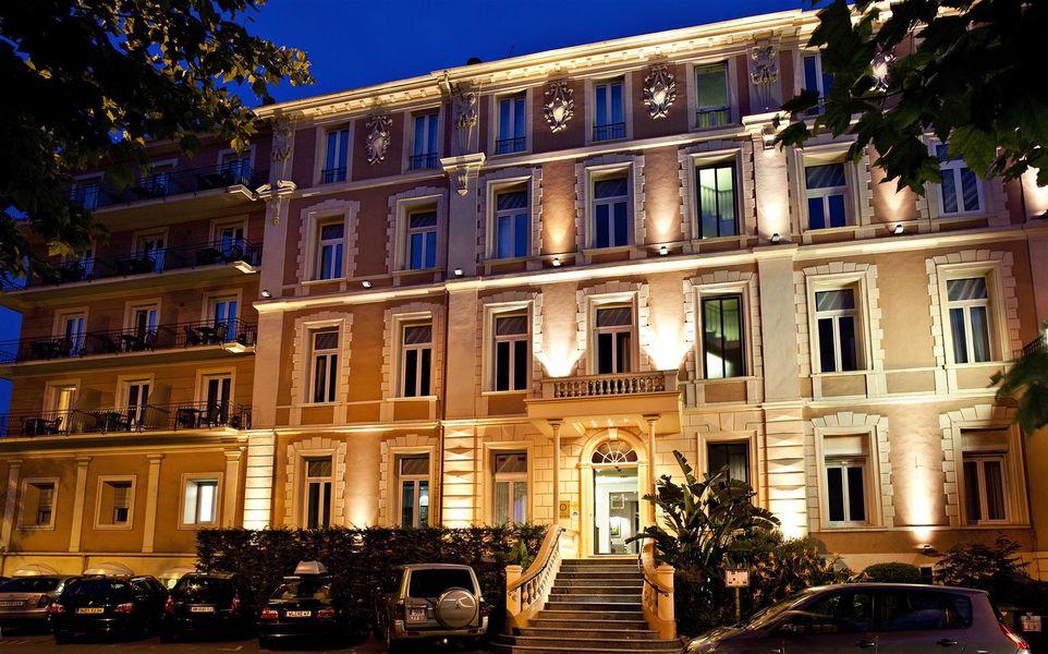 Best Western Hôtel Prince de Galles **** 2