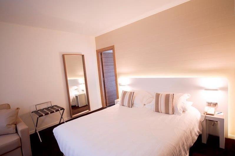 Best Western Hôtel Prince de Galles **** 10