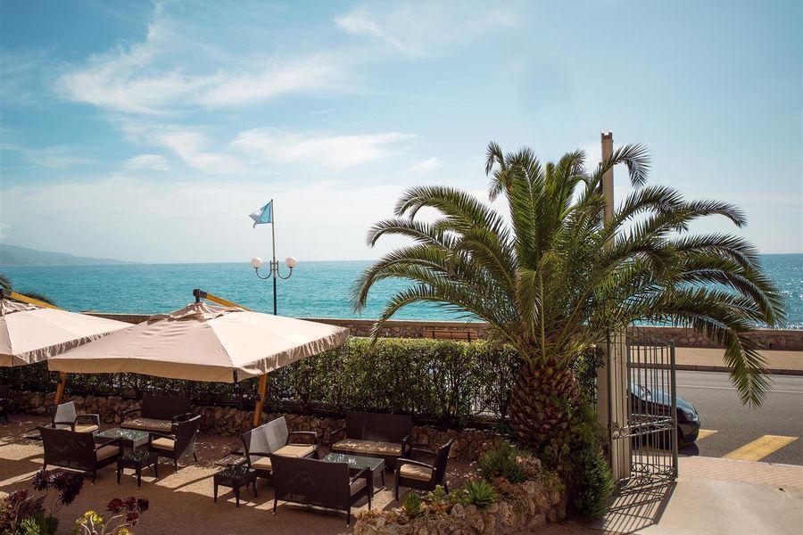 Best Western Hôtel Prince de Galles **** 20