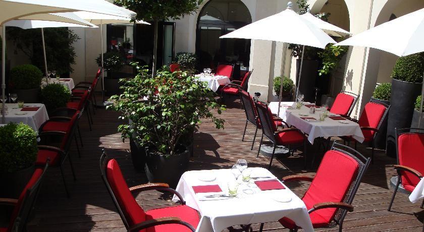 Radisson Blu Hotel Champs Elysees **** 18