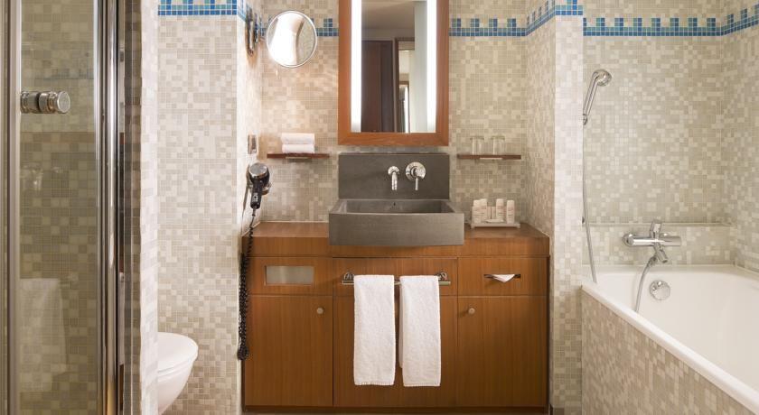 Radisson Blu Hotel Champs Elysees **** 33