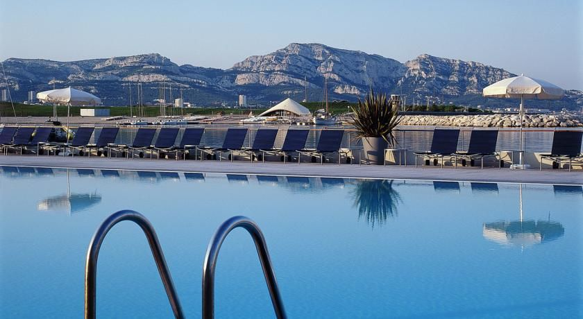 Pullman Marseille Palm Beach **** 3