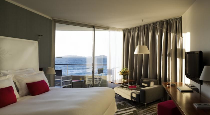 Pullman Marseille Palm Beach **** 8