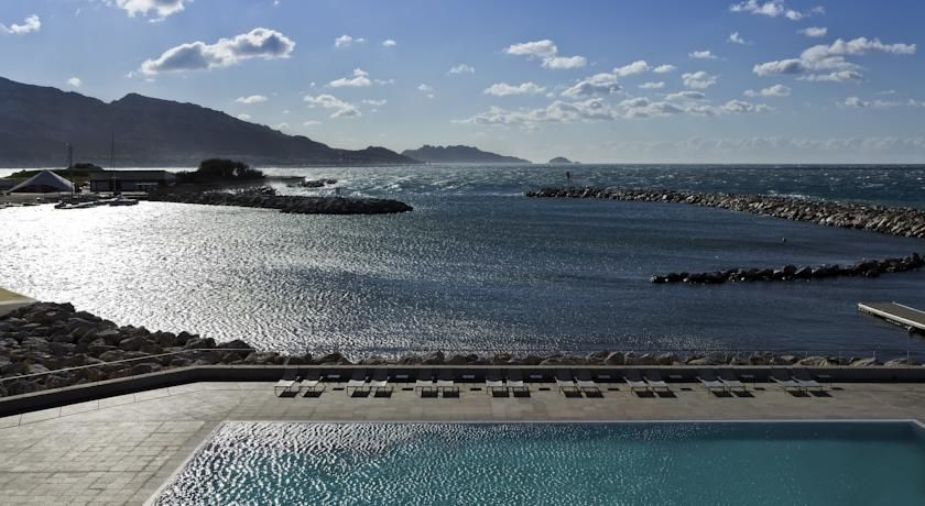 Pullman Marseille Palm Beach **** 18