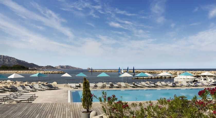 Pullman Marseille Palm Beach **** 20
