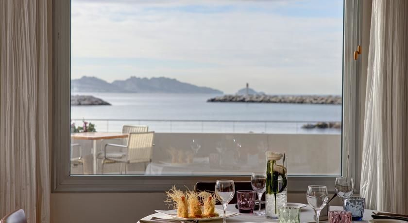 Pullman Marseille Palm Beach **** 22