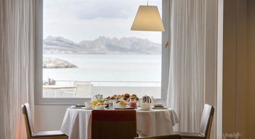 Pullman Marseille Palm Beach **** 24
