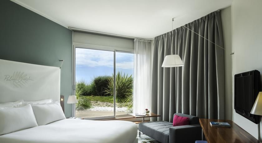 Pullman Marseille Palm Beach **** 28