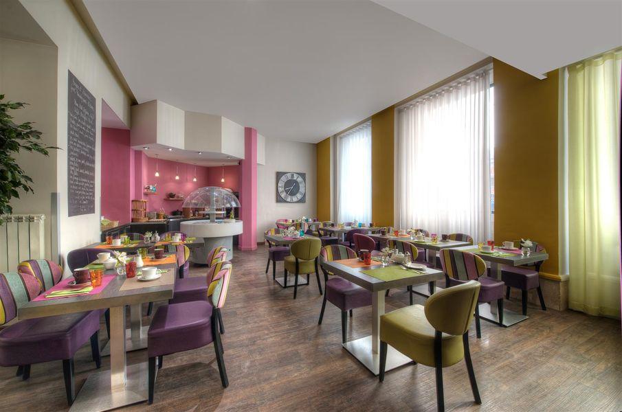 Best Western Hôtel De Madrid **** 13