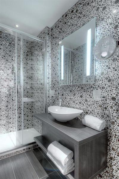 Best Western Hôtel De Madrid **** 20
