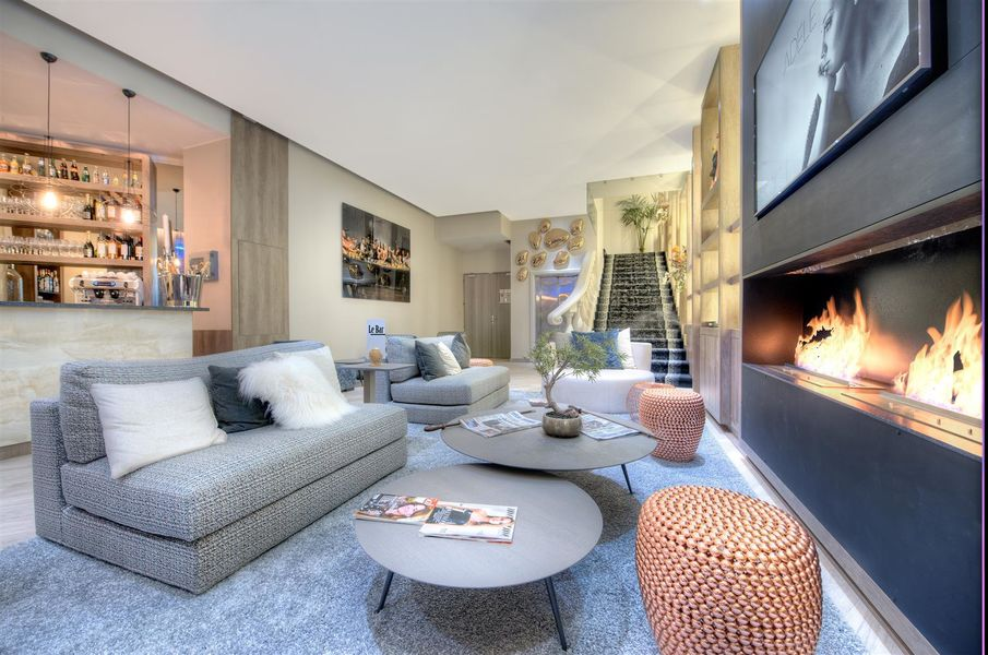 Best Western Hôtel De Madrid **** 27