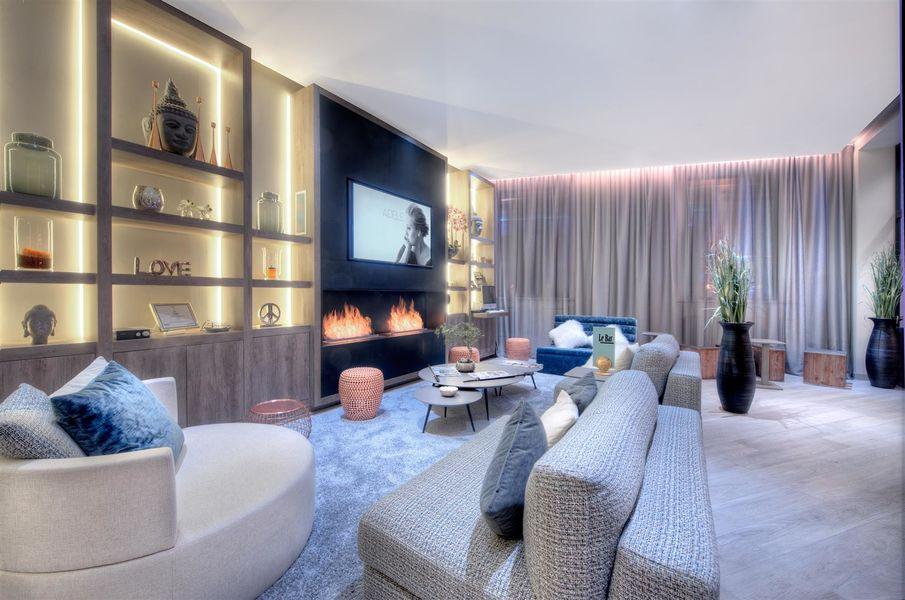 Best Western Hôtel De Madrid **** 29