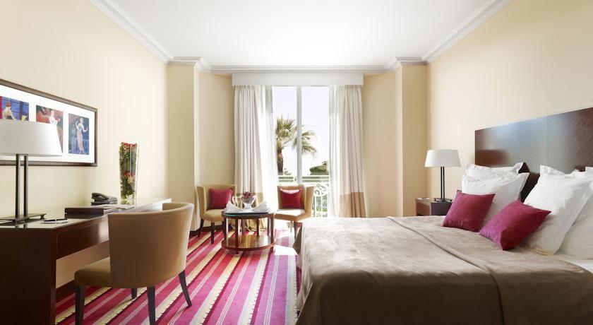 Hôtel Juana ***** 6