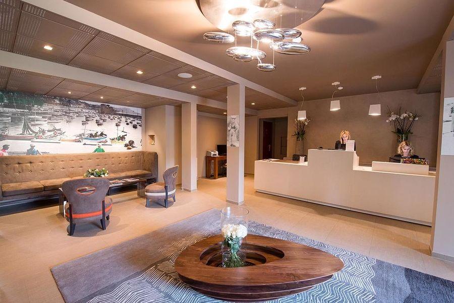 Best Western Plus  Hôtel La Corniche **** 2