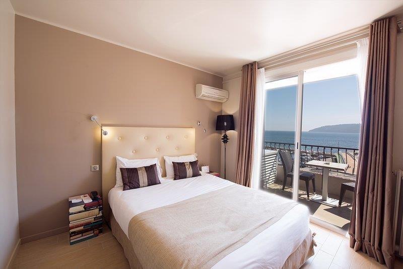 Best Western Plus  Hôtel La Corniche **** 17