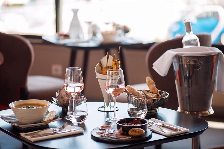Best Western Plus  Hôtel La Corniche **** 20