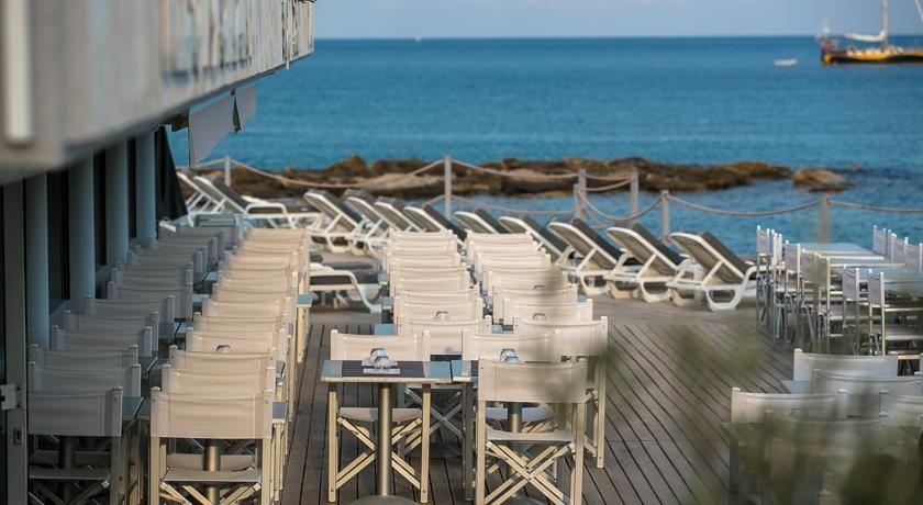 Hôtel Royal Antibes **** 17