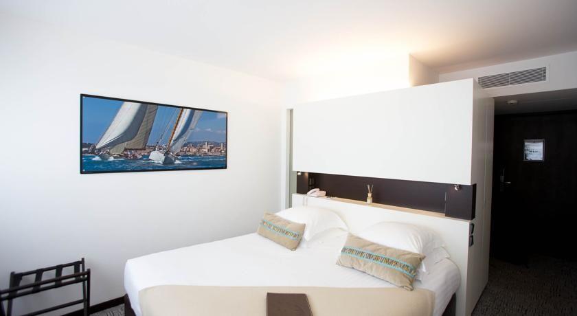 Hôtel Royal Antibes **** 23