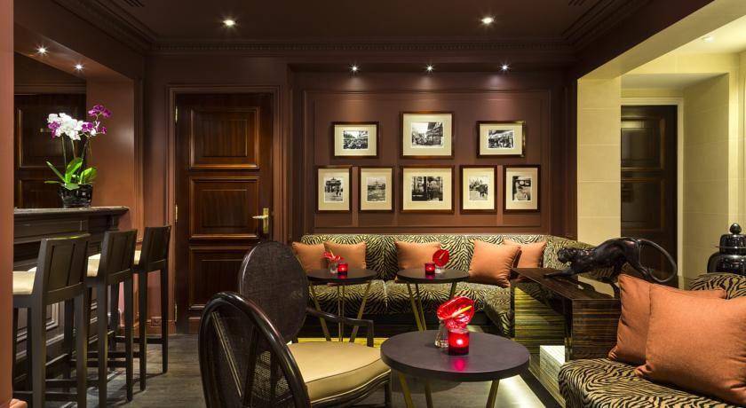 Hotel Francois 1er **** 2