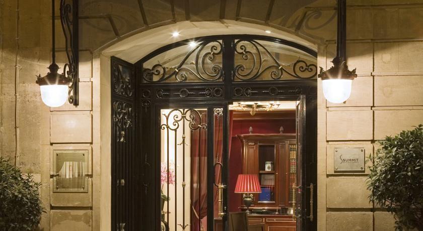 Hotel Francois 1er **** 7