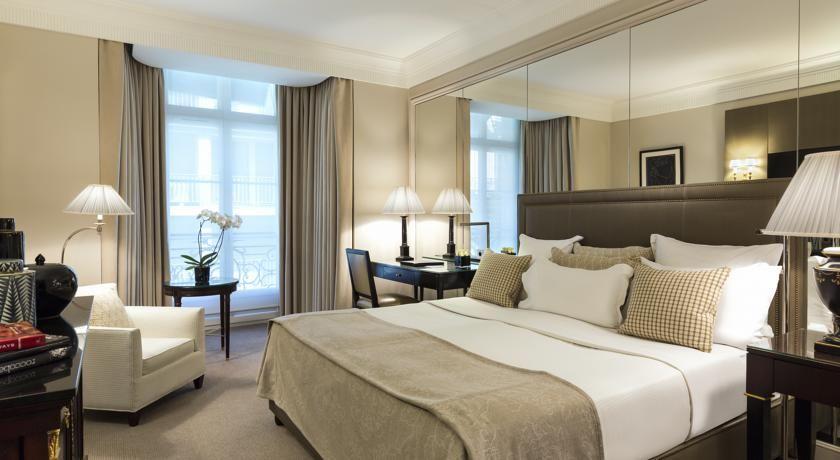 Hotel Francois 1er **** 8