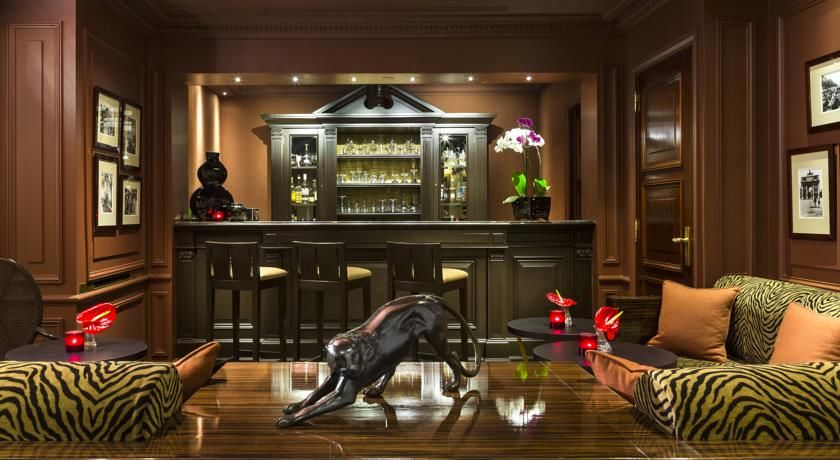 Hotel Francois 1er **** 11