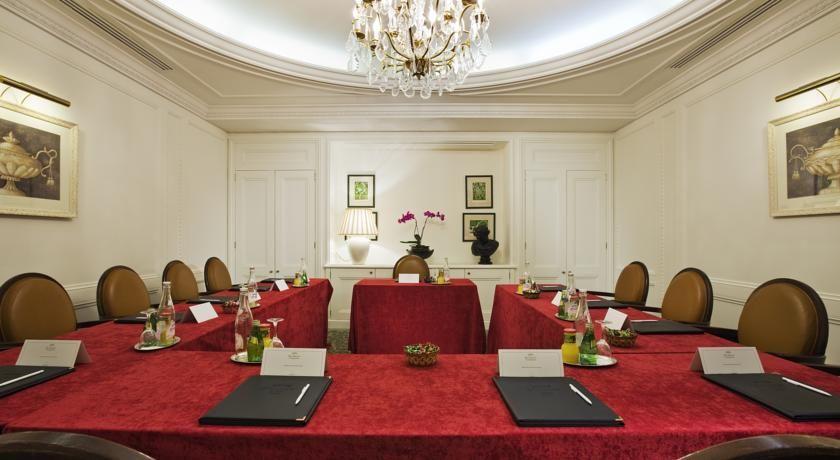 Hotel Francois 1er **** 26