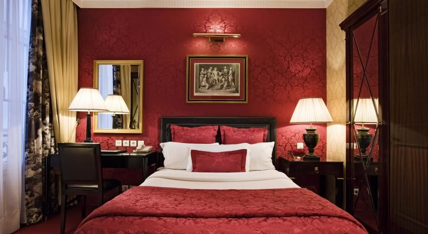 Hotel Francois 1er **** 27