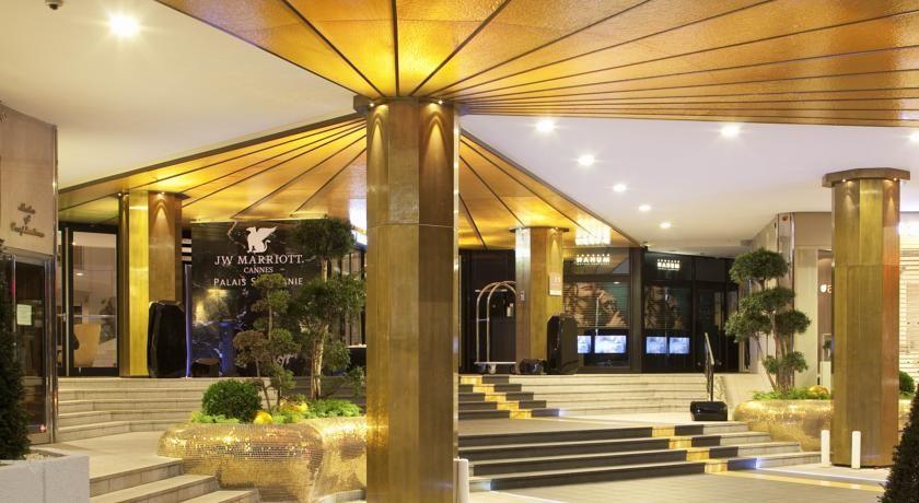 JW Marriott Cannes 16