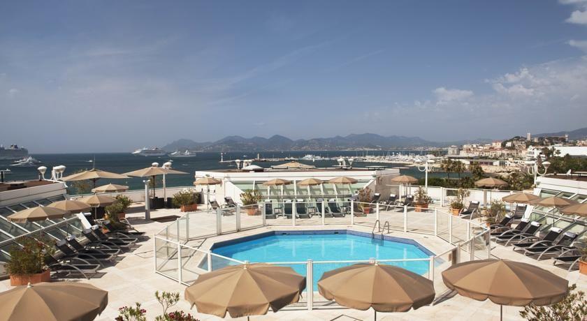 JW Marriott Cannes 33