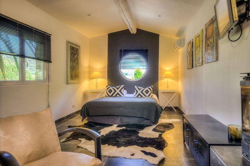 Villa 45 Chambre
