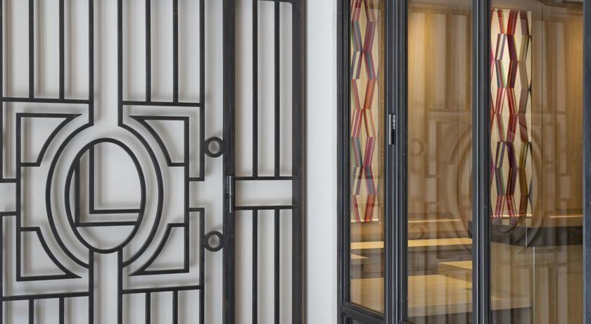Hôtel Le Littré **** 38