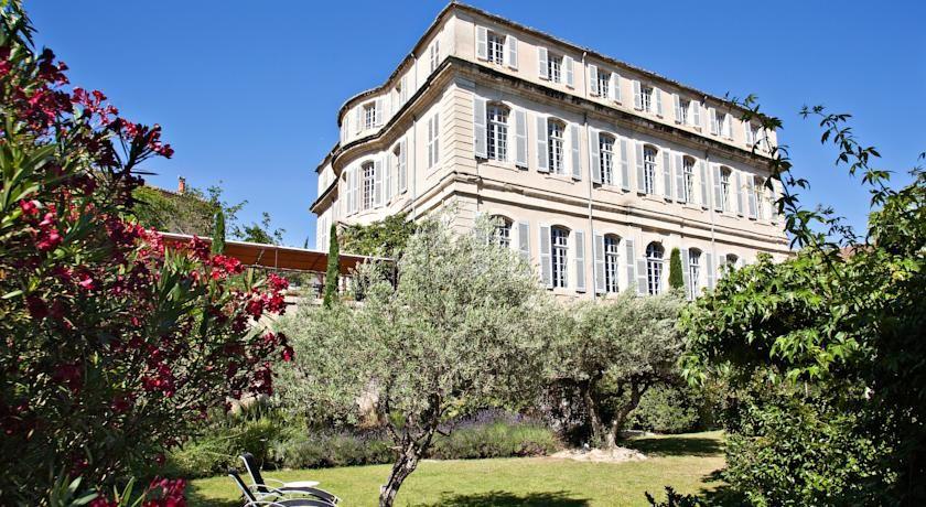 Château de Mazan **** 2
