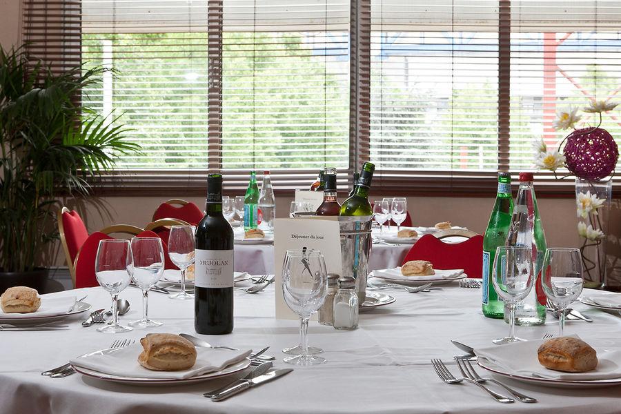 Forest Hill Paris la Villette **** Banquet