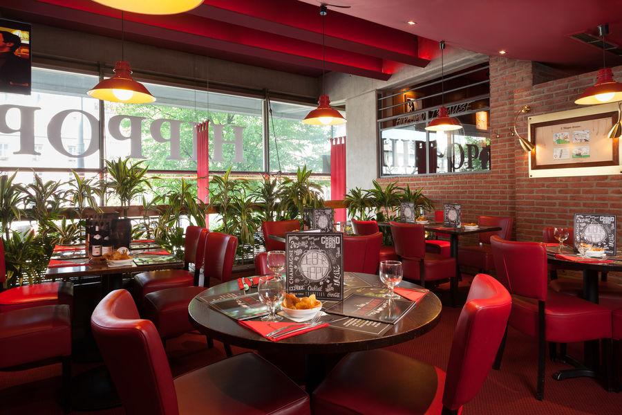 Forest Hill Paris la Villette **** Restaurant