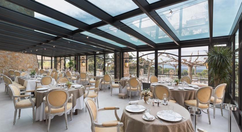 La Bastide de Tourtour Hôtel & Spa **** 5