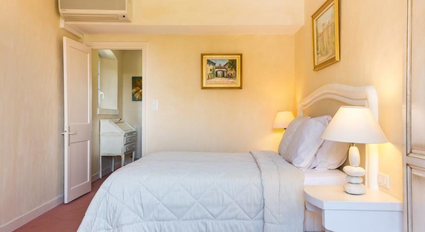 La Bastide de Tourtour Hôtel & Spa **** 15