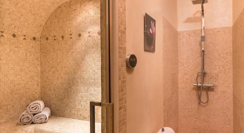 La Bastide de Tourtour Hôtel & Spa **** 28
