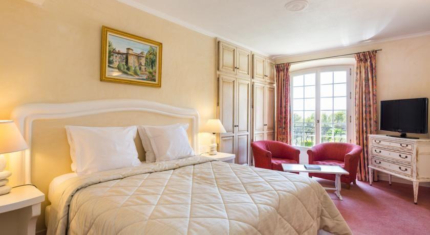 La Bastide de Tourtour Hôtel & Spa **** 33