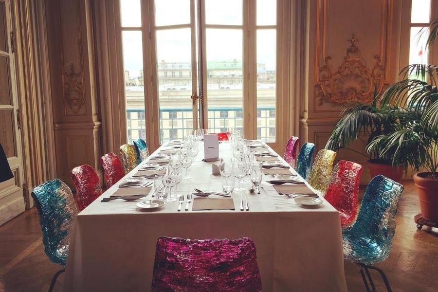 Restaurant du musée d'Orsay Restaurant du musée d'Orsay