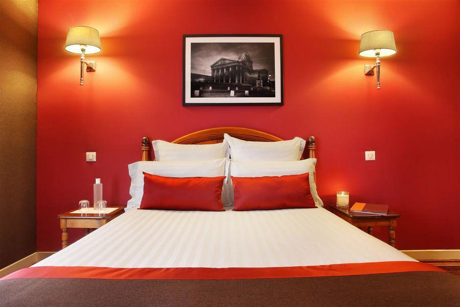 Hotel Best Western Trianon Rive Gauche **** 7