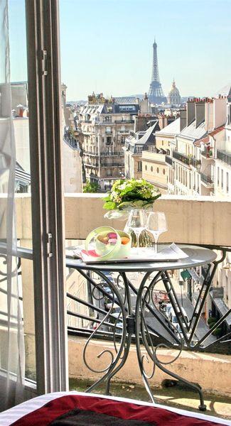 Hotel Best Western Trianon Rive Gauche **** 33