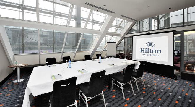 Hilton Paris La Défense **** 23