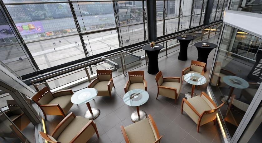 Hilton Paris La Défense **** 6