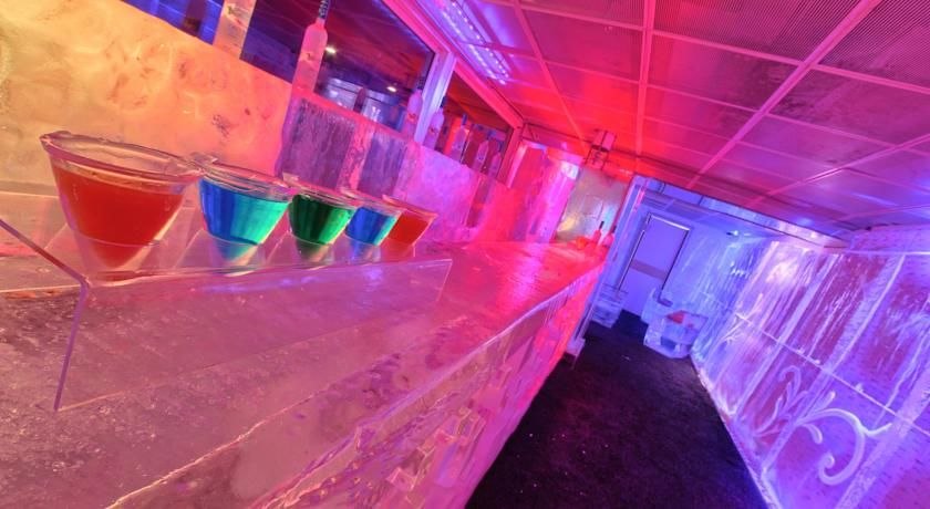 Kube Hotel - Ice Bar **** 12